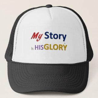 Boné mystoryishisglory