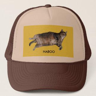 Boné Naboo o gato