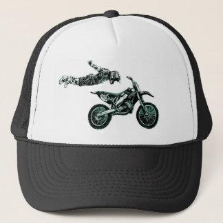 Boné Nada chapéu