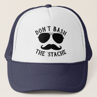 Boné Não faz a festança o Stache