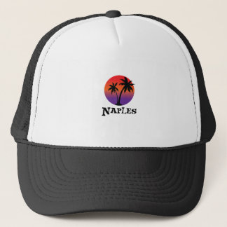 Boné Nápoles Florida.