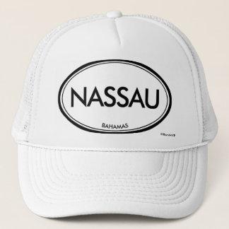 Boné Nassau, Bahamas
