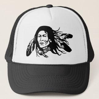 Boné Nativo americano