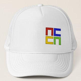 Boné NCANIMUSIC hat