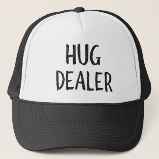 Boné Negociante do abraço