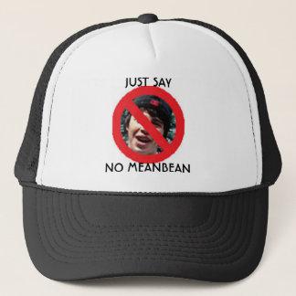 Boné Nenhum chapéu de Meanbean