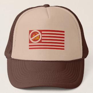 Boné Nenhum chapéu de Rússia