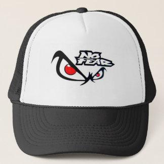 Boné Nenhum chapéu do medo