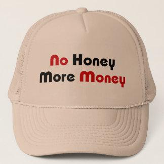 Boné Nenhum mel mais dinheiro