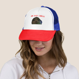 Boné Nenhuma linha fina!!! chapéu
