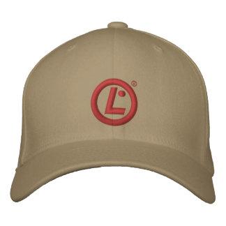 Boné No chapéu do LPI do alvo