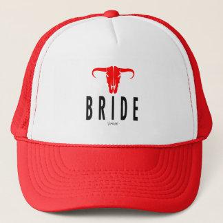 Boné Noiva & Bull pelo design de VIMAGO