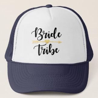 Boné Noiva do tribo |Team da noiva