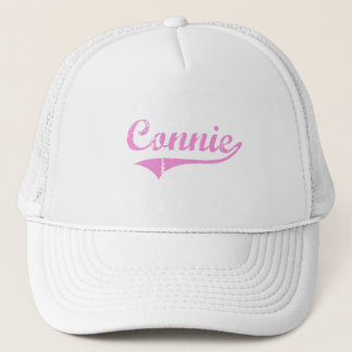 Boné Nome clássico do estilo de Connie