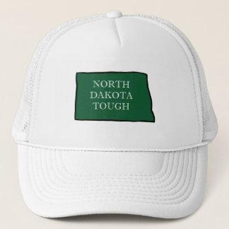 Boné North Dakota resistente