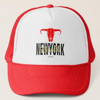 Boné Nova Iorque Bull de NYC por VIMAGO