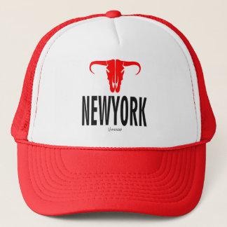 Boné Nova Iorque de NYC por VIMAGO