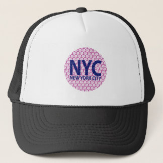 Boné Nova Iorque NYC