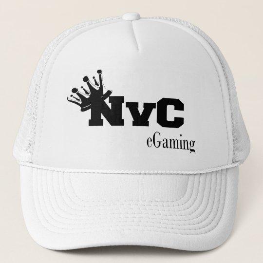 Boné NvC.eGaming