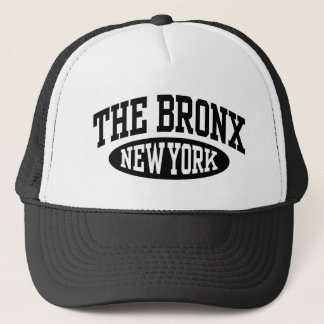 Boné O Bronx New York
