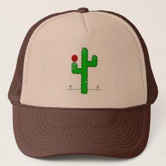 Boné O cacto faz perfeito - chapéu