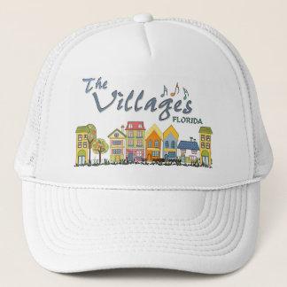 Boné O chapéu da comunidade de florida das vilas