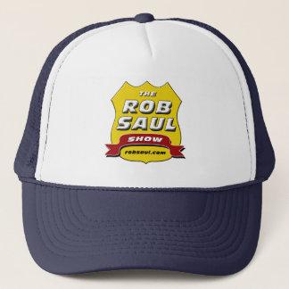 Boné O chapéu da mostra de Roubo Saul