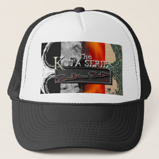 Boné O chapéu da série e da marca de Kota