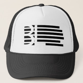 Boné O chapéu da vida da ruptura