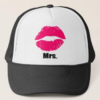 Boné O chapéu de harmonização do casal engraçado,