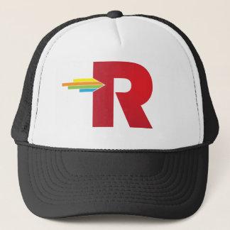 Boné O chapéu de Rockett