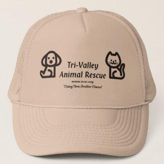 Boné O chapéu do camionista de TVAR