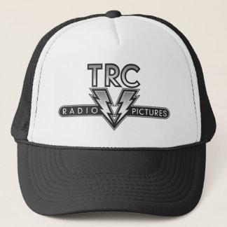 Boné O chapéu do camionista do centro    TRC do