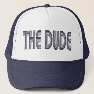 Boné O chapéu do camionista do gajo