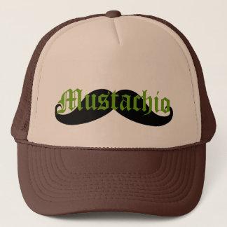Boné O chapéu do camionista dos homens engraçados do