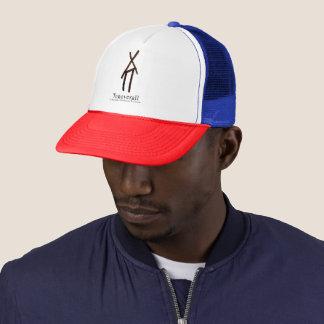Boné O chapéu do camionista mau da mãe