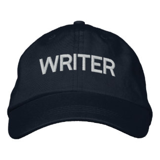 Boné O chapéu do escritor do castelo