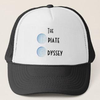 Boné O chapéu do Hillbilly de Oxycodone da odisseia do