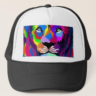 Boné O chapéu do leão do Rad