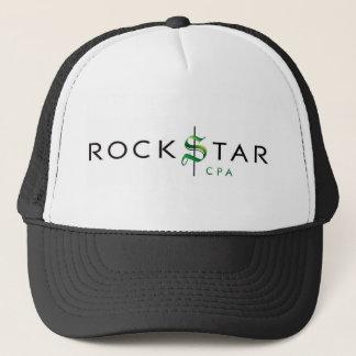 Boné O chapéu original de Rockstar