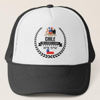 Boné O Chile
