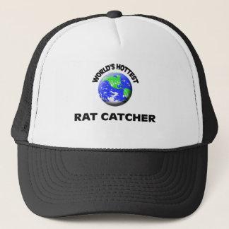 Boné O coletor o mais quente do rato do mundo