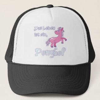 Boné o DAS leben o ponyhof do ein das ISTs