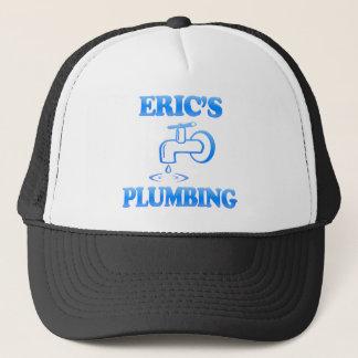 Boné O encanamento de Eric