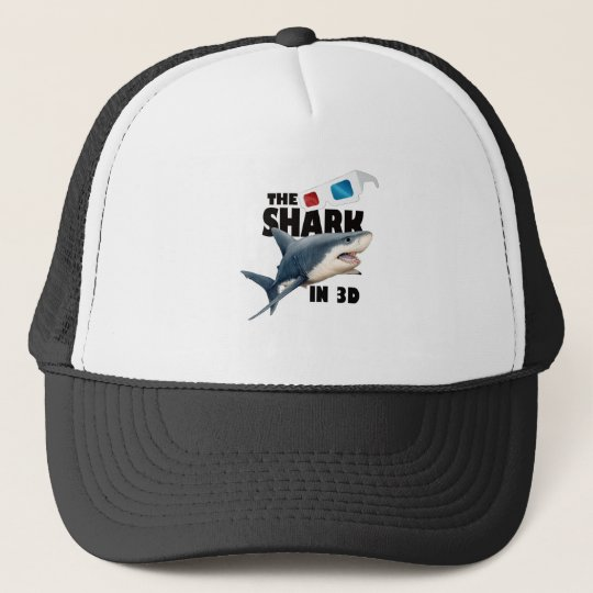 Boné O filme do tubarão