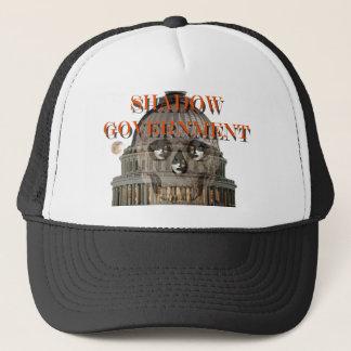 Boné O governo de sombra