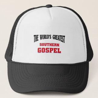 Boné O grande evangelho do sul