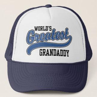 Boné O grande Grandaddy do mundo