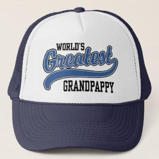 Boné O grande Grandpappy do mundo