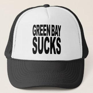 Boné O Green Bay suga